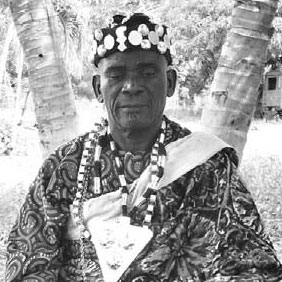 Chief Togbega Hadjor
