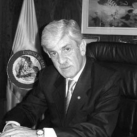 Honorable Francisco Sierra