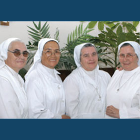 Sisters of Adoration