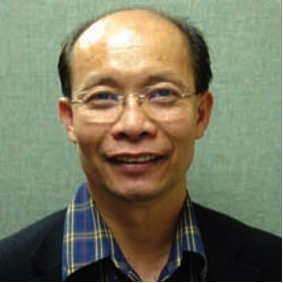 Reverend Peter Nguyen Van Hung